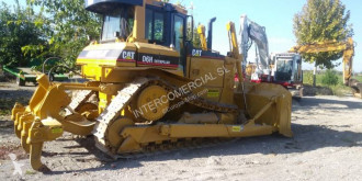 Bulldozer Caterpillar D6H D6H occasion