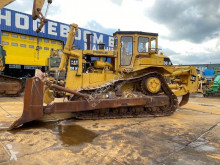 Caterpillar D8N buldozer pe șenile second-hand