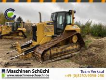 Caterpillar D6N LGP 6-Wege Schild, Klappschild TOP Zustand bulldozer used