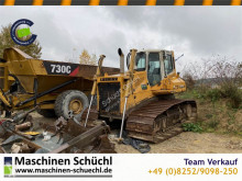 Liebherr PR 734 LGP Dozer Schubraupe Top bulldozer used
