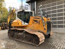 Liebherr PR736LI used crawler bulldozer