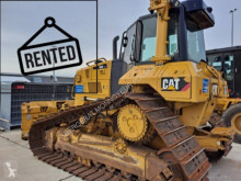 Caterpillar buldozer pe șenile second-hand