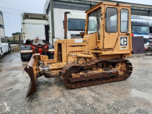 Bulldozer Caterpillar D3C occasion