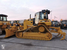 Caterpillar D6NLGP bulldozer used