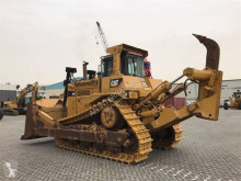 Caterpillar D9R buldozer pe șenile second-hand