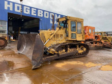 Buldozer Caterpillar D6D second-hand