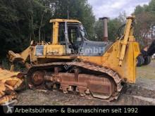 Komatsu D155 5 bulldozer used