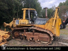 Bulldozer Komatsu D155 5 tweedehands