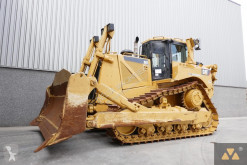 Caterpillar D8T bulldozer used
