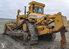 Bulldozer Caterpillar D10N occasion