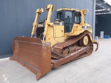 Spycharka Caterpillar D6R XL używana