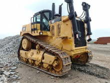 Buldozer Caterpillar D10T second-hand