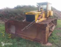 Bulldozer sur chenilles Hanomag D700 D