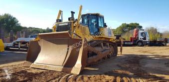 Komatsu D155AX-6 bulldozer used