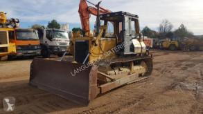 Bulldozer Komatsu D41P usado