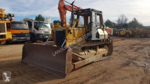 Komatsu D41P bulldozer used
