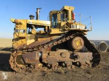 Bulldozer Caterpillar D11N usado