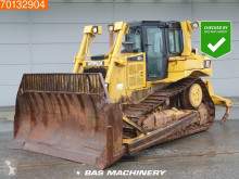 Caterpillar D6T tweedehands bulldozer op rupsen