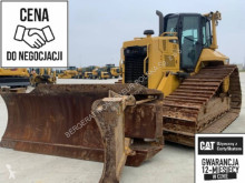 Caterpillar tweedehands bulldozer op rupsen