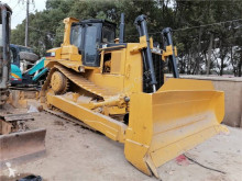 Bulldozer Caterpillar D8R R8R occasion