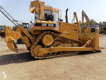 Caterpillar D7H buldozer pe șenile second-hand