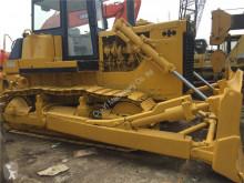 Bulldozer bulldozer de cadenas Komatsu D85A D85A