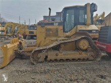 Caterpillar D5M D5M tweedehands bulldozer op rupsen
