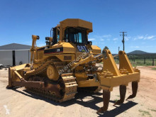 Bulldozer Caterpillar D7R Series 2 occasion