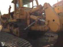 Komatsu D155A-1 D155A-1 bulldozer sur chenilles occasion