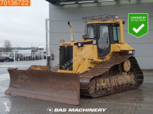 Caterpillar D6M buldozer pe șenile second-hand