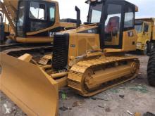 Caterpillar D5G bulldozer sur chenilles occasion