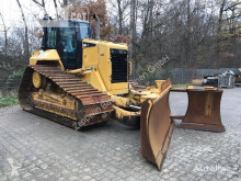 Bulldozer Caterpillar D6NMP occasion