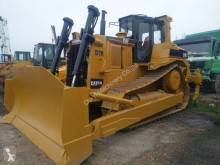 Caterpillar D7R tweedehands bulldozer op rupsen