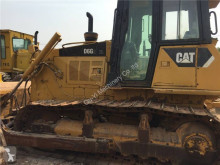Bulldozer Caterpillar D6G D6G-2 occasion