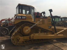 Caterpillar D7H D7H tweedehands bulldozer op rupsen