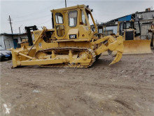 Caterpillar D7G D7G tweedehands bulldozer op rupsen