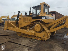 Caterpillar D8N D8N used crawler bulldozer