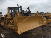 Bulldozer Caterpillar D8N D8N bulldozer de cadenas usado