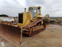 Caterpillar D6N D6N tweedehands bulldozer op rupsen