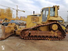 Bulldozer Caterpillar D6N LGP D6N bulldozer de cadenas usado