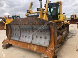 Komatsu D85EX-15E0 bulldozer sur chenilles occasion