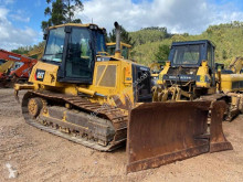 Bulldozer Caterpillar D6K XLP occasion