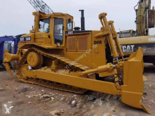 Caterpillar D8R D8R tweedehands bulldozer op rupsen