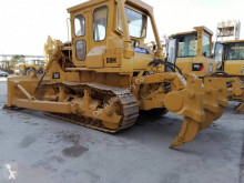 Caterpillar D8H D8H tweedehands bulldozer op rupsen
