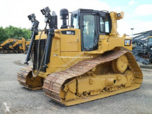 Caterpillar D6T LGP tweedehands bulldozer op rupsen