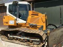 Liebherr PR Raupe 716 LGP 6 Wege bulldozer used