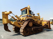 Bulldozer Caterpillar D9R tweedehands