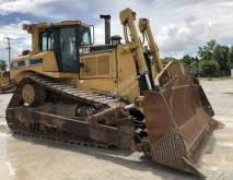 Caterpillar D8R II tweedehands bulldozer op rupsen