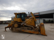 Bulldozer Caterpillar D6 occasion