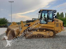 Bulldozer Caterpillar 963K occasion